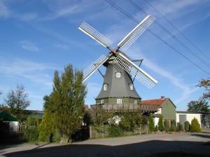 Schönningstedter Mühle (Foto: Fagin)